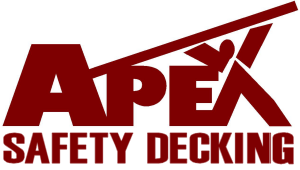 Logo - Apex Safety Decking